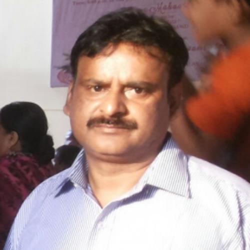 Dharam Haldar