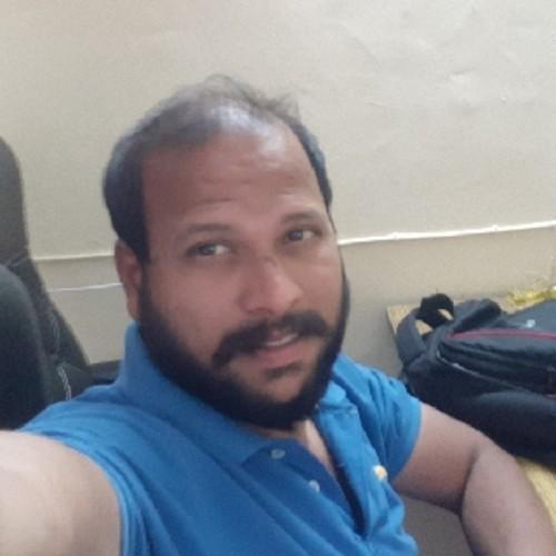 Vijay B