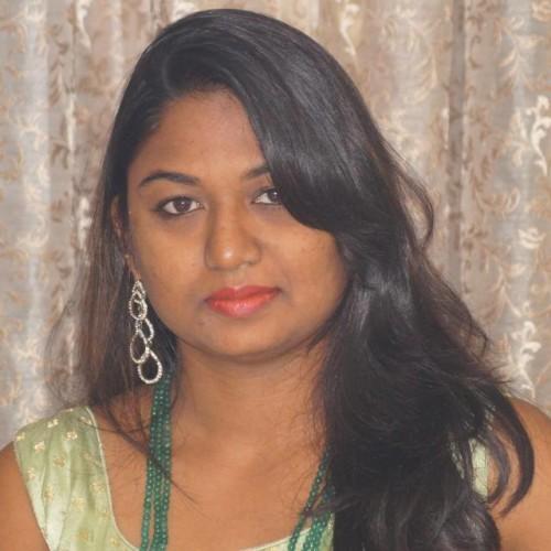 Madhu Malini NK