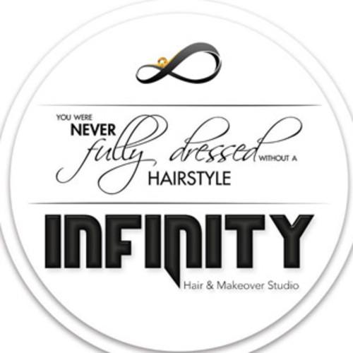 Infinity Make Over Studio
