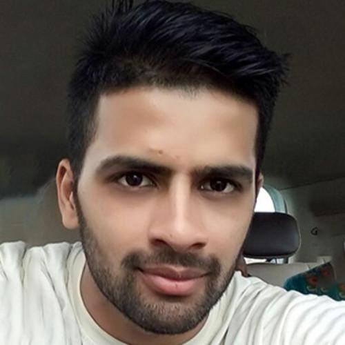 Hrishikesh Aptey
