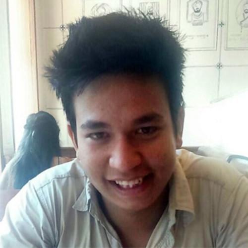 Abhishek Mathews