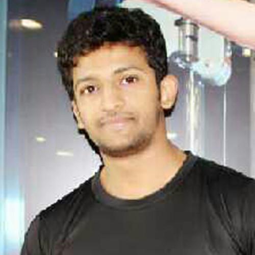Sushant Manjrekar