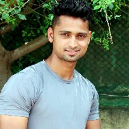 Gaurav Narawade