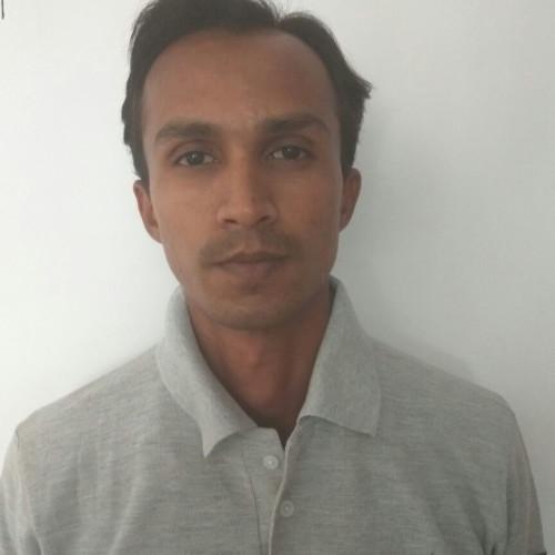 Asif Sayed Mushtaq
