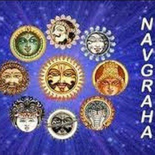 Navgraha Astrology
