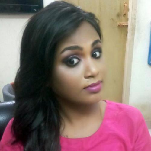 Diya Bridal Make up Artist