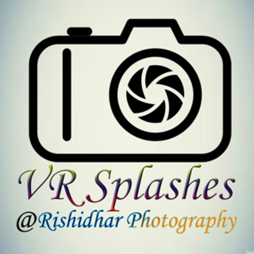 VR Splashes