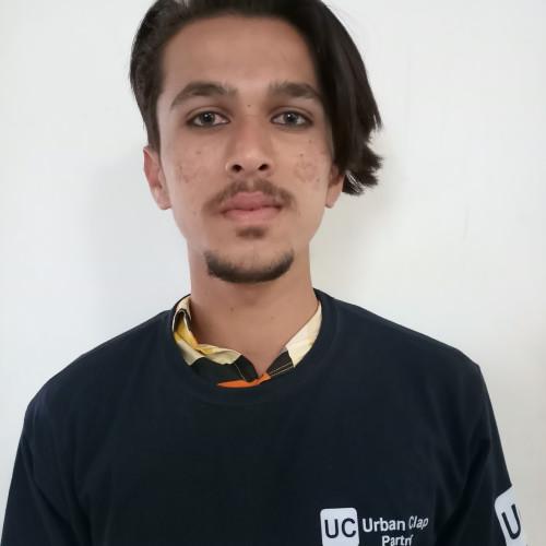 Mohd Rizwan
