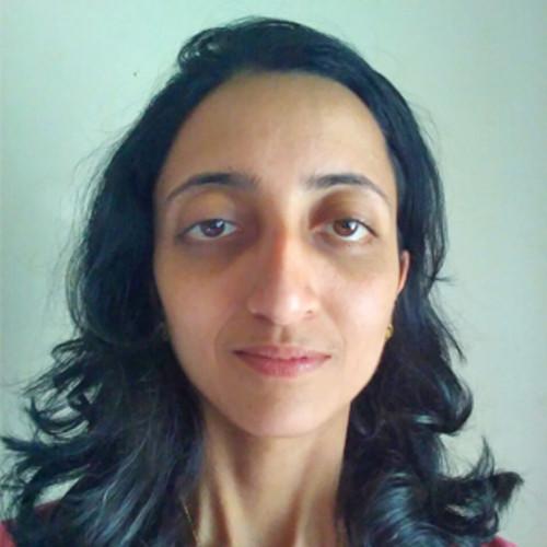 Darshana Deshpande