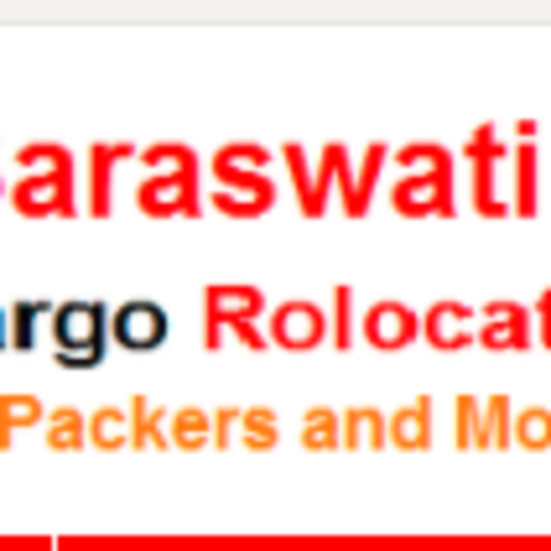 Saraswati Cargo Relocation