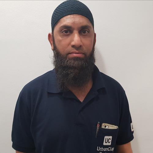 Samir Ibrahim Zalke
