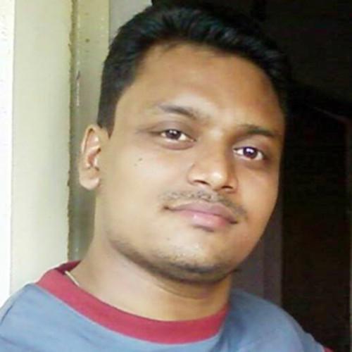 Ajay Adhikari