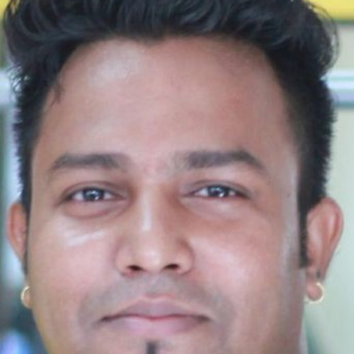 Ganesh Welkar