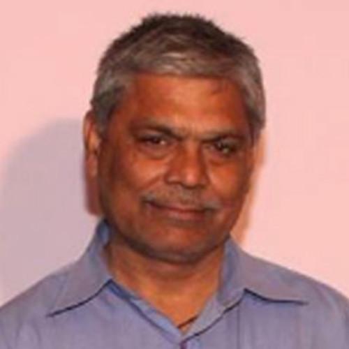 Advocate Chandra Prakash Srivastava