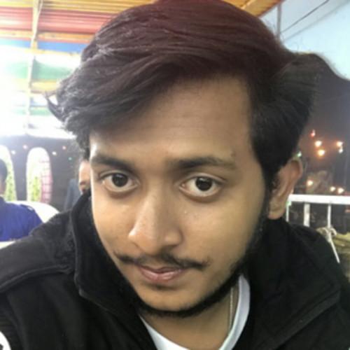 Pranjal Srivastava