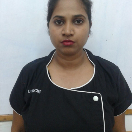 Saraswathi B S