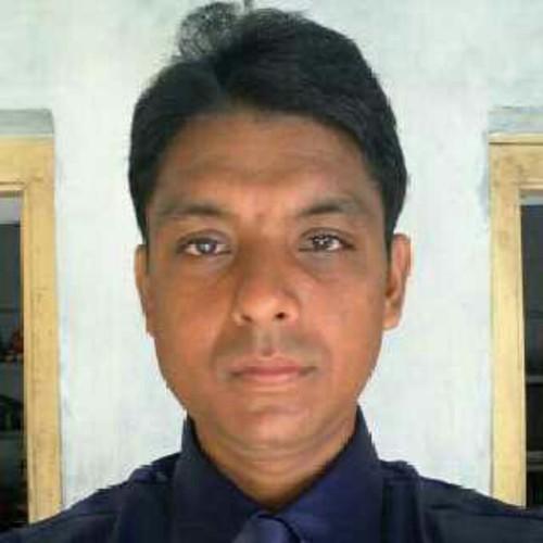 Sk Sirajuddin