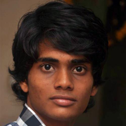 Prathamesh Vichare