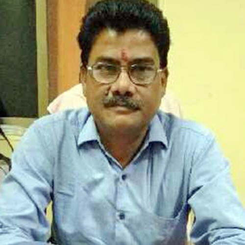 A K Choudhary