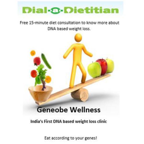 Geneobe Wellness