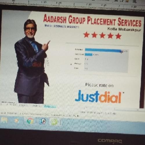 Aadarsh Group Services
