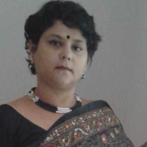 Anushree Sarkar