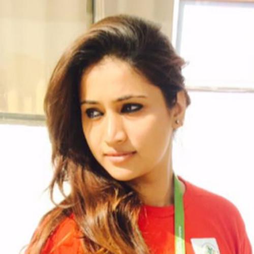 Tanvi Shinde