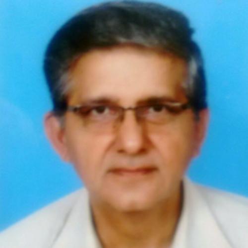 Anupkumar R Punjabi