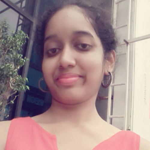 Rashmi Lakra