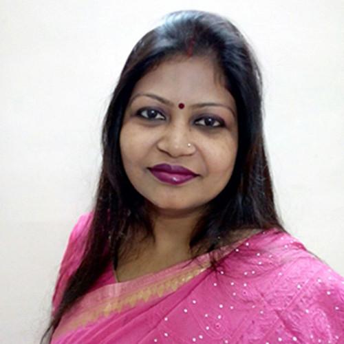 Dt. Vandana Gupta