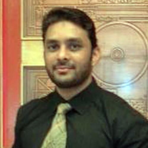 Imran Sayed