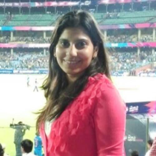Dr. Khyati Sharma