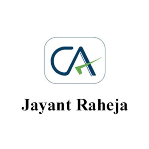Jayant Raheja