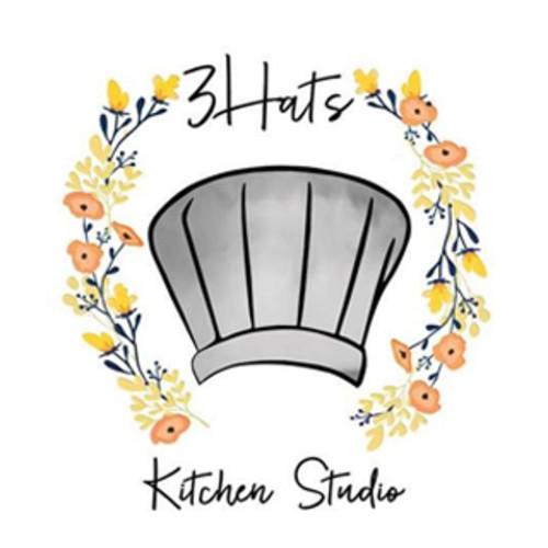 RSJ Hospitality Pvt. Ltd: 3 Hats Kitchen Studio