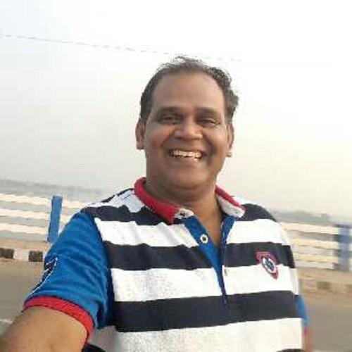 Mahadeb Mondal