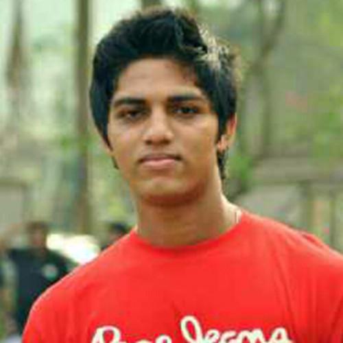 Roshan Narayan Kadam