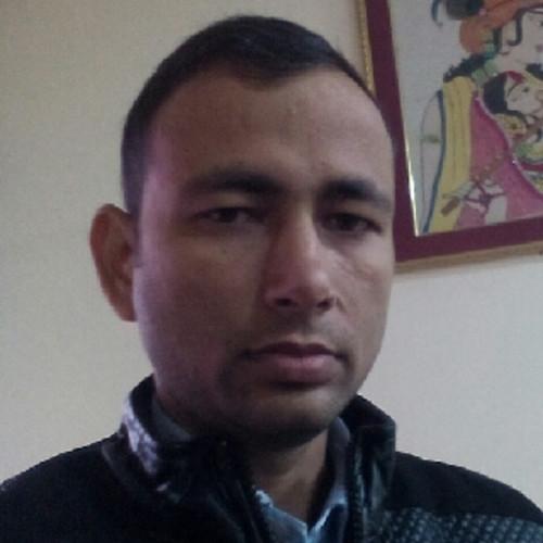 Ram Kumar Shukla