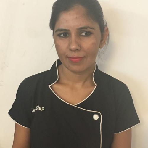Sushila Malik