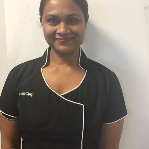Varsha Sharma