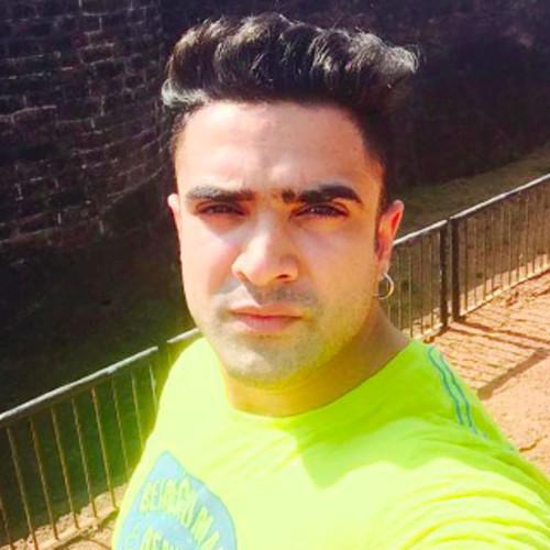 Manjeet Sehrawat
