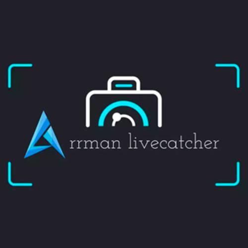 Arrman Livecatcher