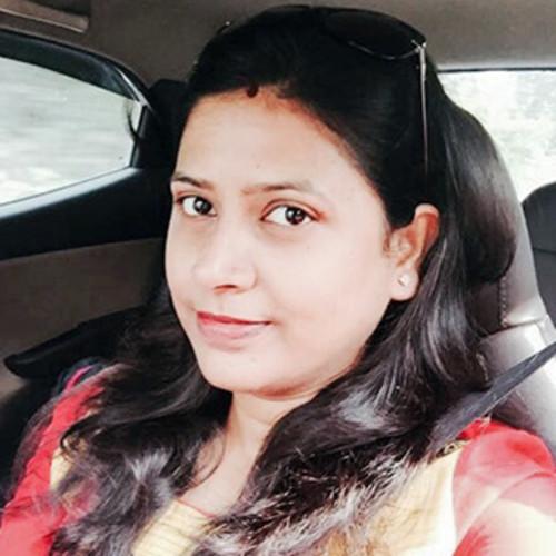 Paramita Banerjee