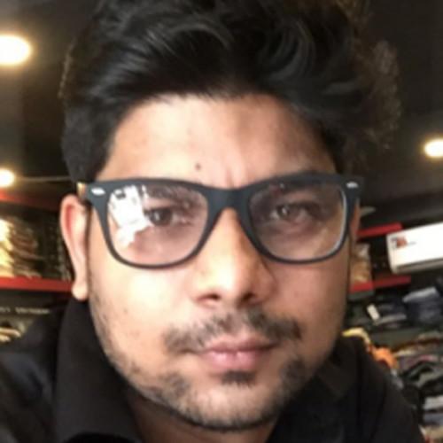 Jubin Kumar