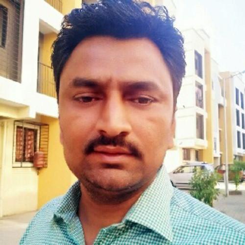 Dev Mewada