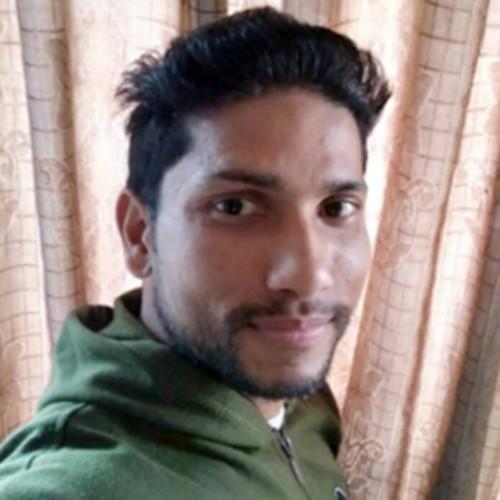 Harshpal Singh Negi