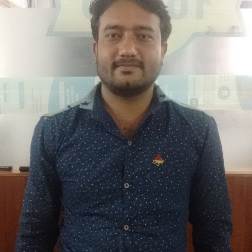 Manoj Panchal
