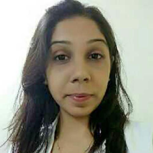 Dr. Devina Gohil