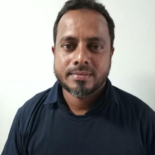 Mohd Sajid