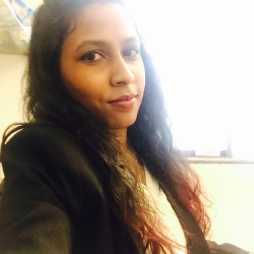 Jyoti Nishad